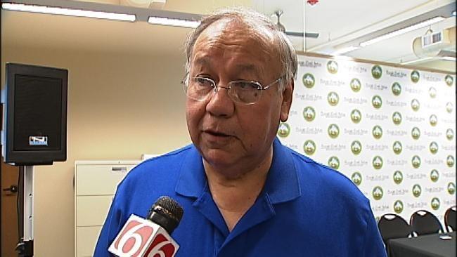 QuikTrip Center To Become Muscogee Creek Nation Center