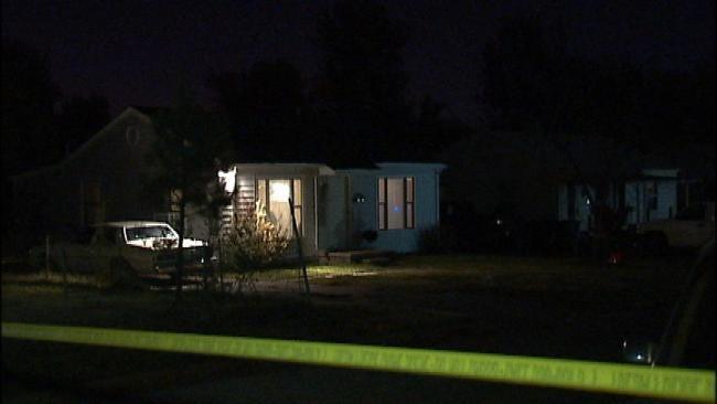 Tulsa Police Identify Female Victim In Double Murder