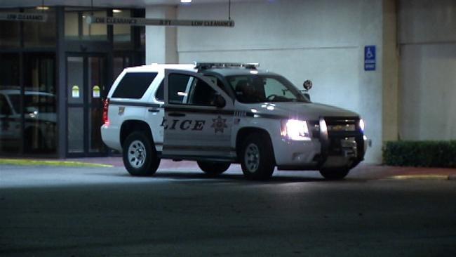 Tulsa Police: Two People Hurt In Separate Shootings