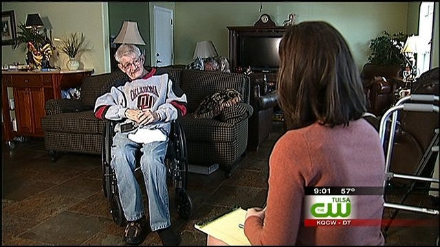 OSBI Renews Reward Offer For Information About Thanksgiving 2011 Shooting