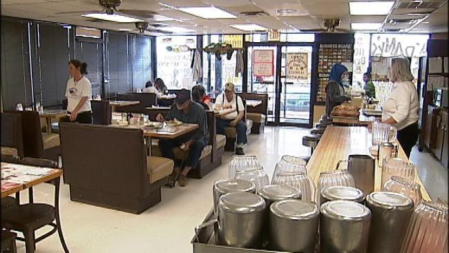 Tulsa Restaurants Offer Community Thanksgiving Feasts
