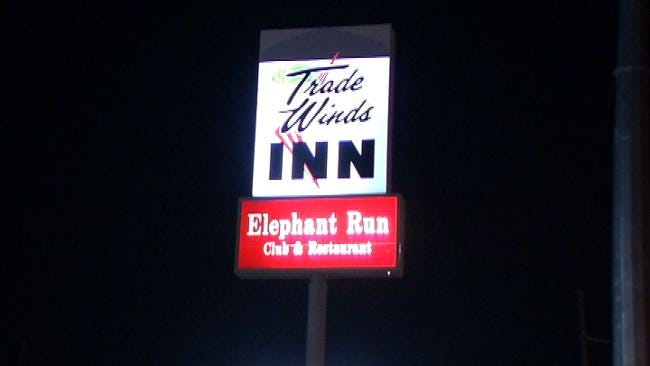 3 Injured In Shooting At Private Motel Party In Tulsa