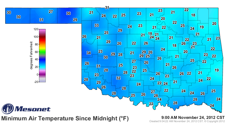 Warmer Sunday, Colder Again Monday.