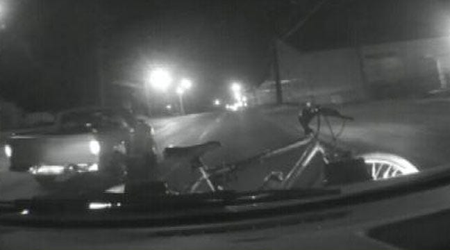 Tulsa Police Seek Pickup Truck Involved In Hit And Run