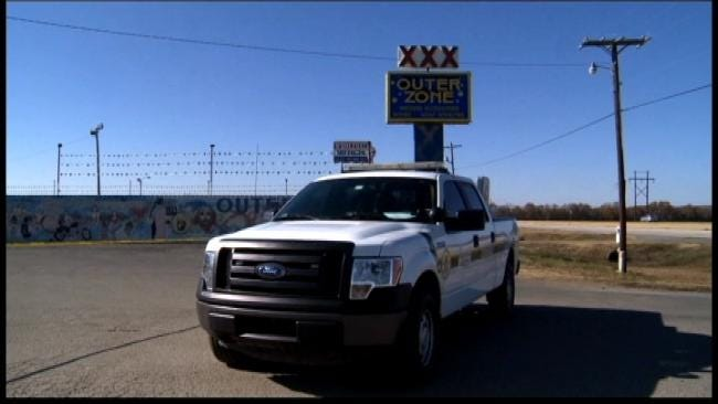 Authorities Raid Sequoyah County Novelty Shop For K2