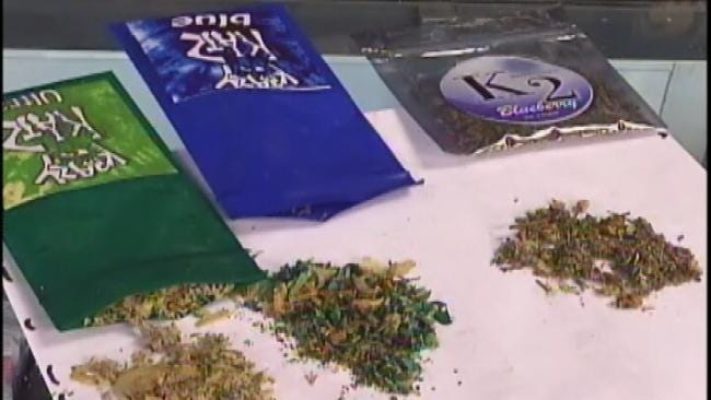 Green Country Man Speaks About Synthetic Marijuana Addiction