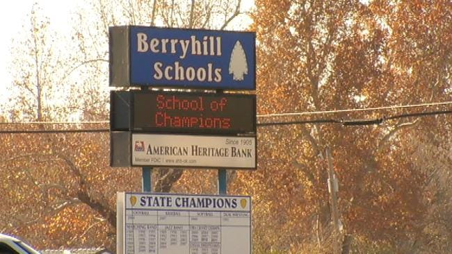 How Berryhill School District Earned High Marks From State