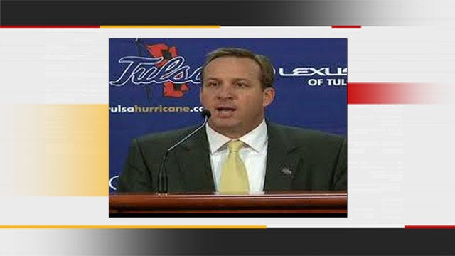 TU Athletic Director Suspended For Alleged Gambling