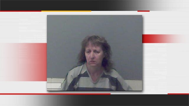 McIntosh Co. Woman Arrested After Authorities Find Her Dead Mother On Property