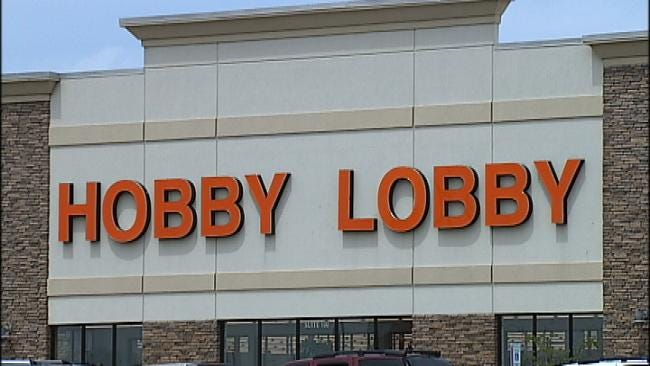 Hobby Lobby Asks For Temporary Relief From Healthcare Mandate