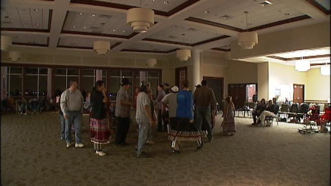 Native American Arts Festival Held Saturday In Claremore