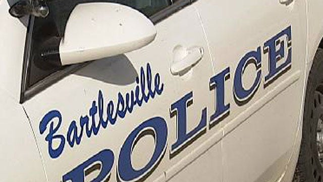 Two Bartlesville Teens Arrested For Attempted Bank Robbery