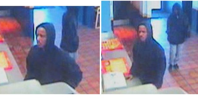 Two Sought In Robbery Of Tulsa Taco Bueno