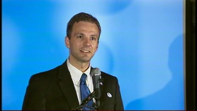 Republican Jim Bridenstine Wins Oklahoma District 1 Congressional Seat