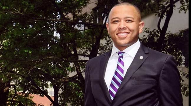 Oklahoma House Of Representatives Elects First Black Speaker