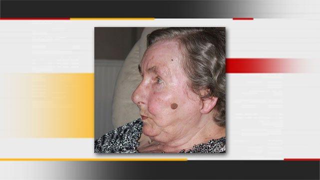 Silver Alert Issued For Elderly Owasso Woman