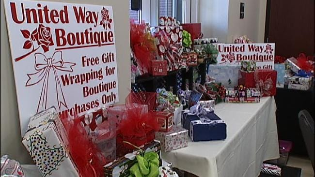 Rogers County Annual Holiday Boutique Set For This Weekend