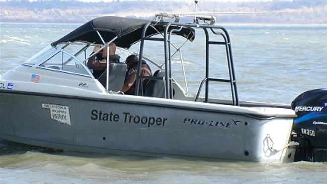 Search Resumes Friday For Missing Fisherman On Oologah Lake