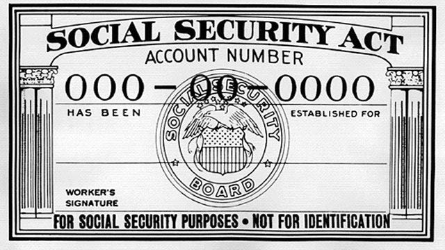 Social Security Implementing Shorter Office Hours In Oklahoma