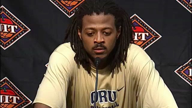 Former ORU Hoops Standout Added To Hornets' Camp Roster
