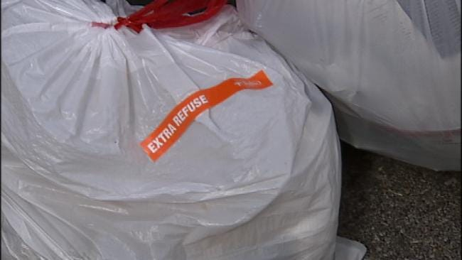 New City of Tulsa 'Pay As You Throw' Trash Rules In Effect