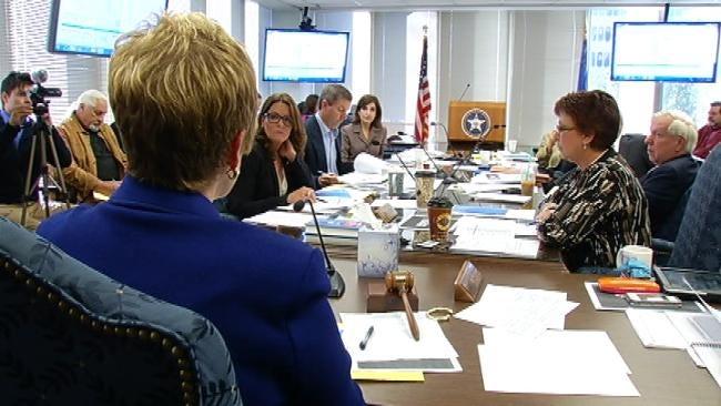 A-F Grades: State Board Permits School Districts To Discuss Preliminary Grades