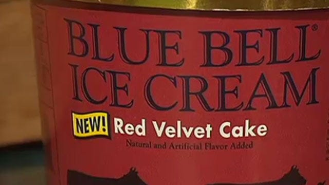 Blue Bell Cancels Taste of Summer Event This Saturday