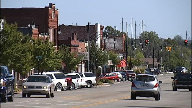 Collinsville Revitalizes Downtown Area With Help From State Program