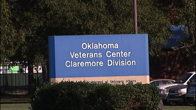 One Woman Says Claremore VA Center Saved Her Father's Life
