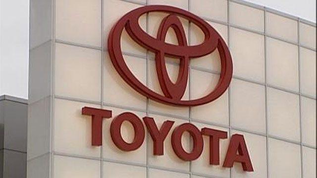 Toyota Recalls More Than 7 Million Vehicles