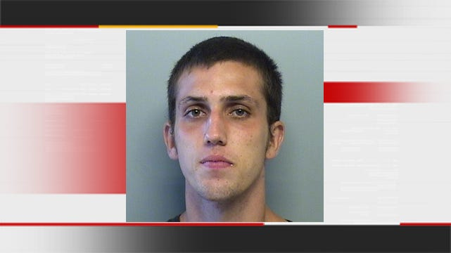 Former Tulsa Church Employee Charged With Rape Waives Hearing