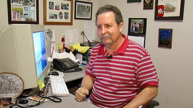 Okmulgee News Editor Catches Acting Bug