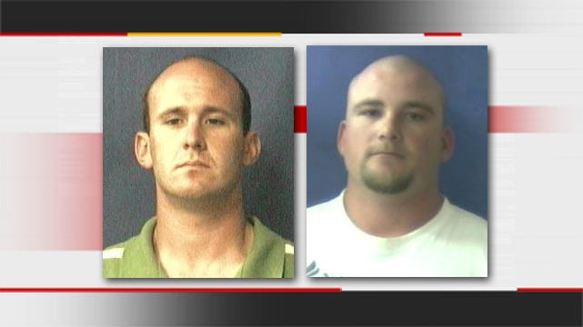 Tulsa Police Investigations Result In 4 Arrests In 2 Theft Cases