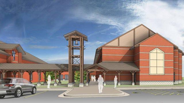 Tulsa's Harvard Avenue Christian Church To Break Ground on $9 Million Expansion