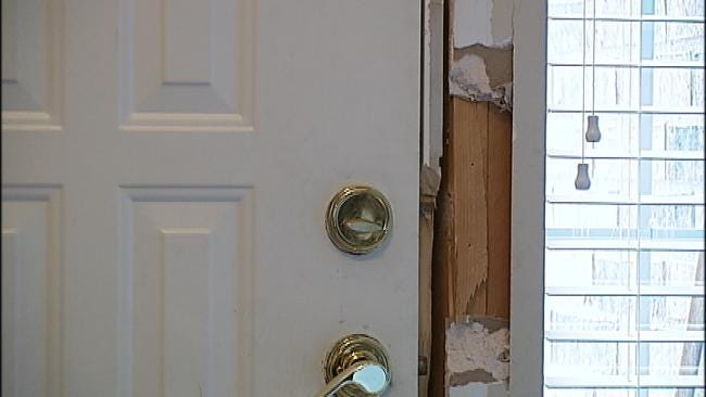 Broken Arrow Homeowner Opens Fire On Burglary Suspects