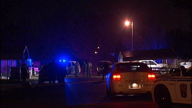 Glenpool Murder Victim Identified, Investigation Continues