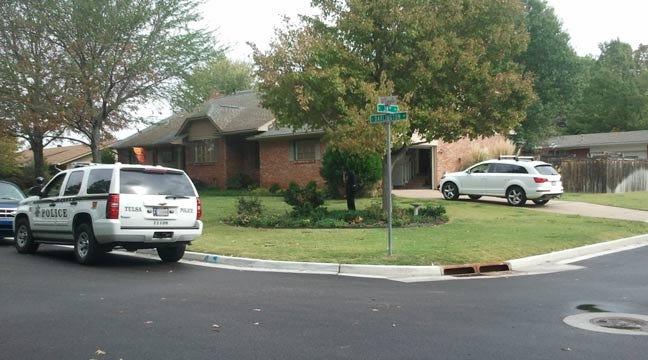 Tulsa Police Find Stolen Car, Still Seeking Robbery Suspects