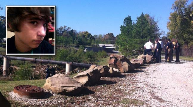 Emergency Workers Warn About Debris In Creeks, After Tulsa Teen Drowned