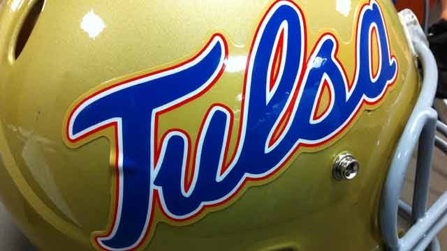 Tulsa's DeAundre Brown Wins C-USA Defenive Player Of The Week