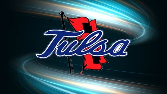 TU's Henderson Earns Conference USA Player Of The Week Honors