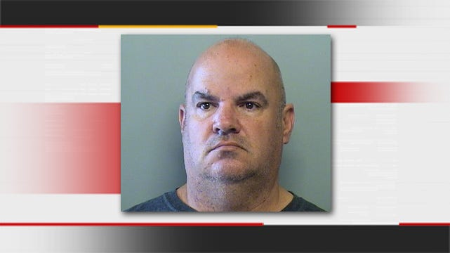 Tulsa Man Jailed In Child Pornography Investigation