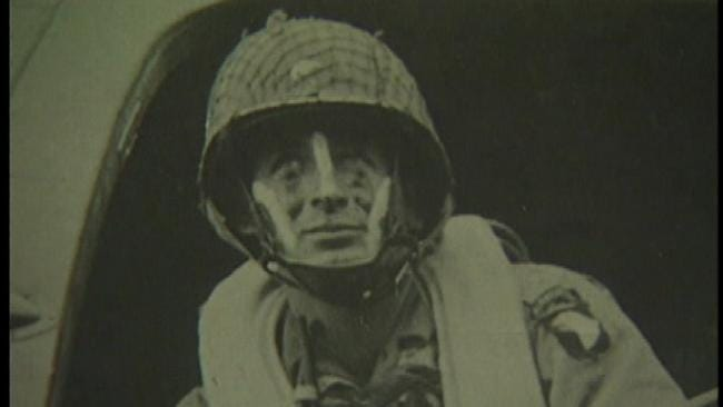 Ponca City World War II Vet, Leader Of Filthy 13, Receives Legion Of Honor