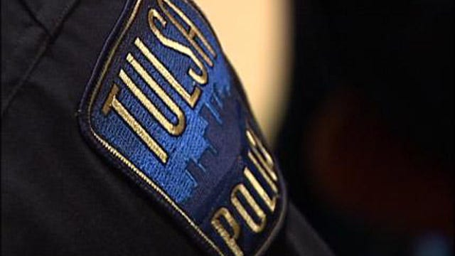 Tulsa Police Department Website Back Online In Limited Capacity