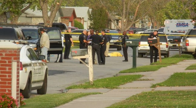 TPD Release Suspect Name, Vehicle Description In East Tulsa Deadly Shooting