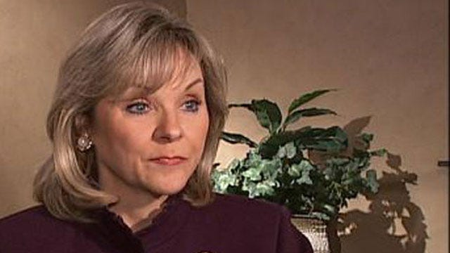 Governor Mary Fallin Reverses Position On State Question About Parole Board