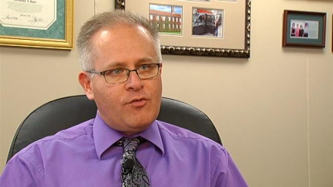 TPS Administrators Think Change Of Schedule May Benefit Students