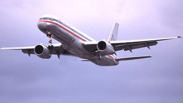 American's Tulsa-Based Engineers, Inspectors Fly To NYC To Examine 757's