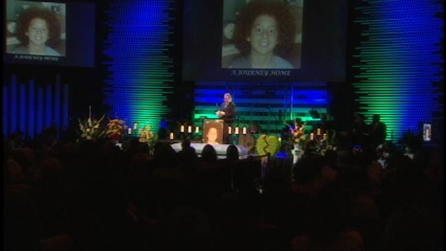 Funeral Held For Stillwater Teen Who Took His Own Life At School