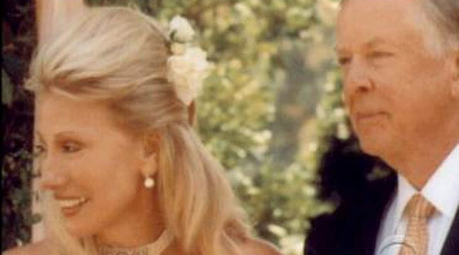 T. Boone Pickens And Wife To Divorce