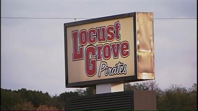 Police Release Details Of Locust Grove Locker Room Incident